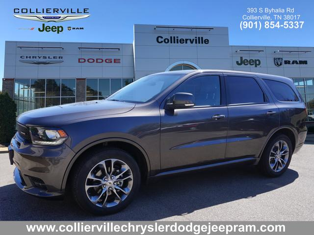 Certified Pre-Owned 2020 Dodge Durango GT