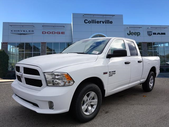 Pre-Owned 2019 Ram 1500 Classic Express